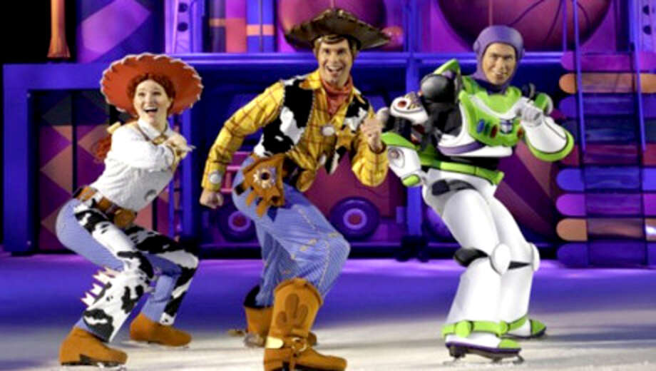 Toystory3 ice