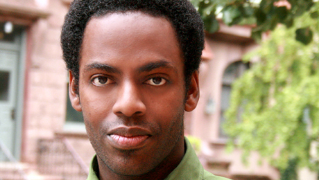 Baron Vaughn of USA's