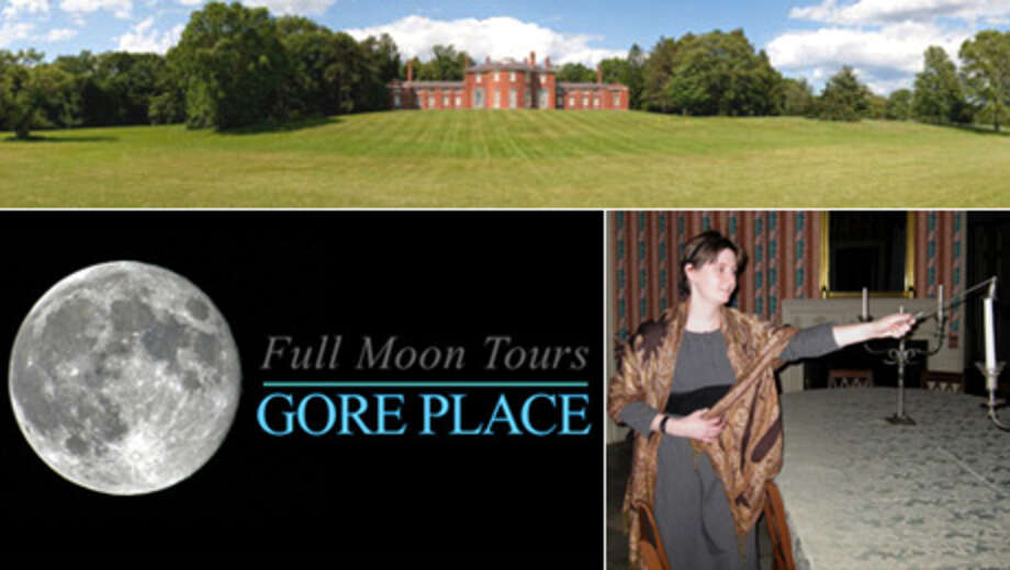 Full moon tours