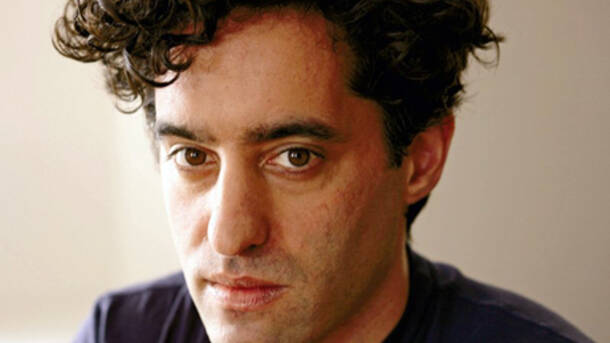 nathan englander what we talk about when we talk about anne frank