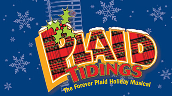 2518439 forever plaid plaid tidings 112112