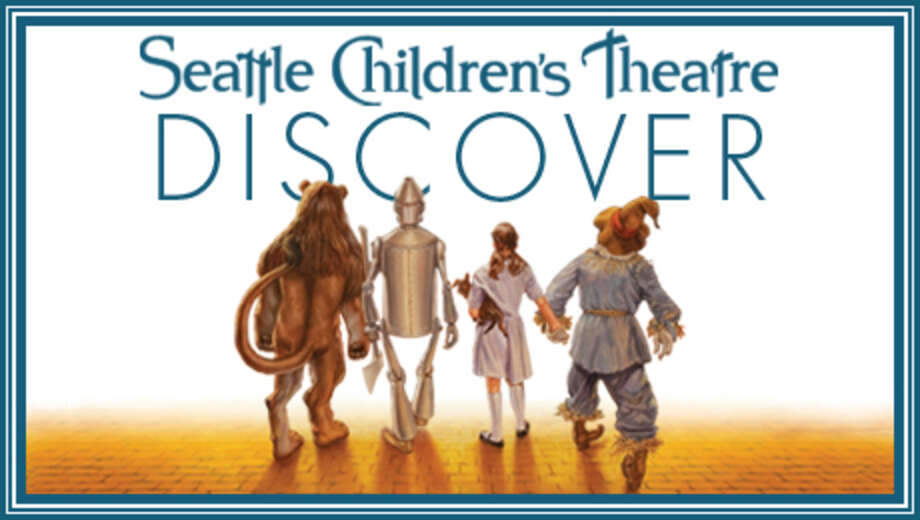 Seattle childrens theatre flex pass subscription seattle tickets seattle childrens theatre flex pass subscription fandeluxe Images