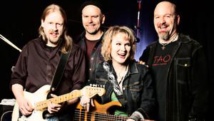 Lisa Mann and Her Really Good Band