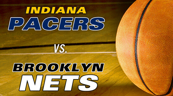 Nba pacers nets