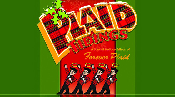 Plaid tidings