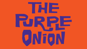 Purple onion 111112