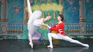 Russian nutcracker 110912