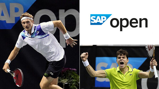 Sap open 2012 new