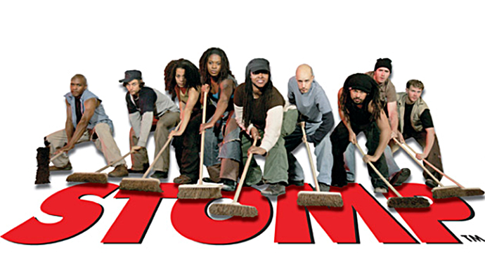 STOMP Miami / Ft. Lauderdale Tickets - n/a at Adrienne Arsht ...