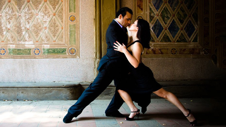 Treat Your Date to a Sultry Night of Tango, Wine and Romance $15.00 ($30 value)