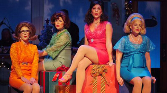 Winter wonderettes 111412