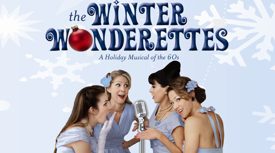 Winter wonderettes 690