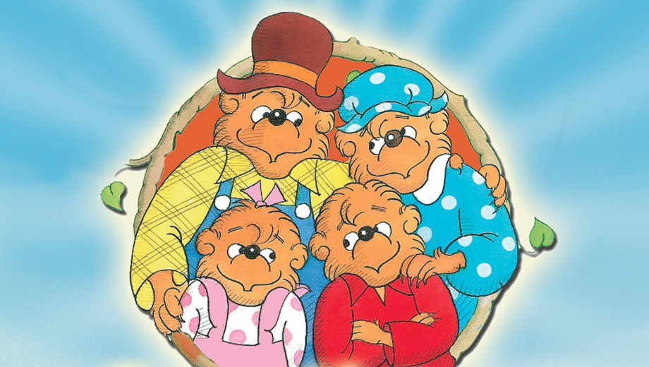 The Berenstain Bears LIVE! in