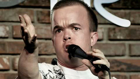 Brad Williams (