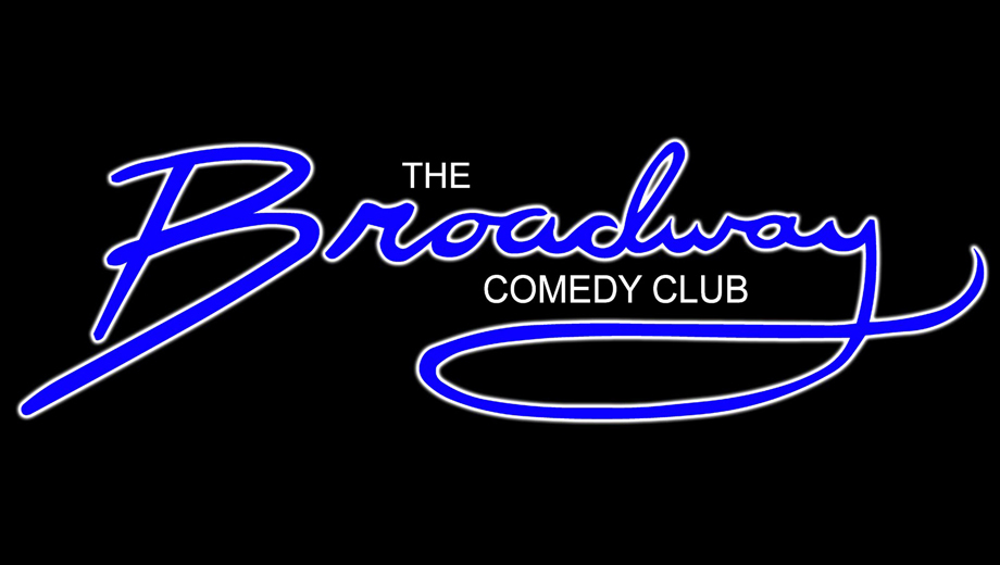 Stand-Up at the Broadway Comedy Club $6.50 ($22 value)