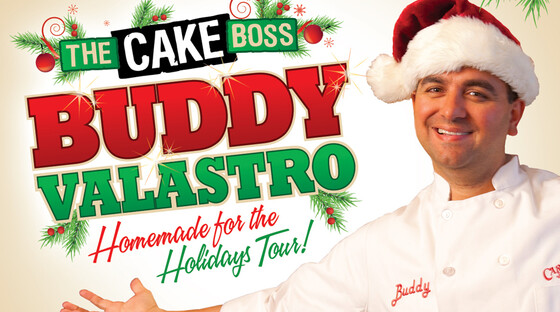 Cake boss holidays2