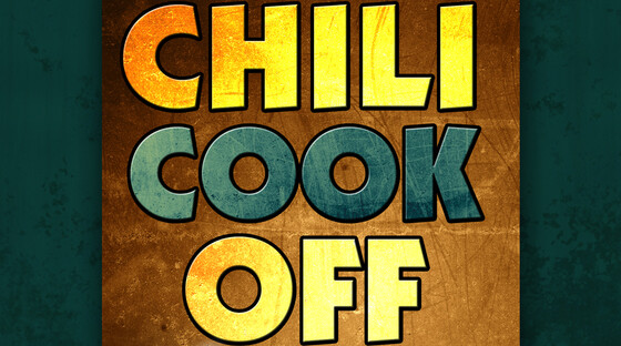 Chili cook off 920