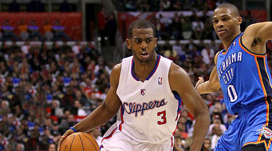 Clippers 120312