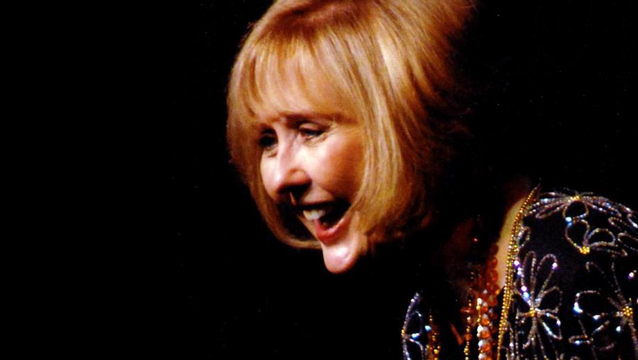 Comedian Diane Ford Miami