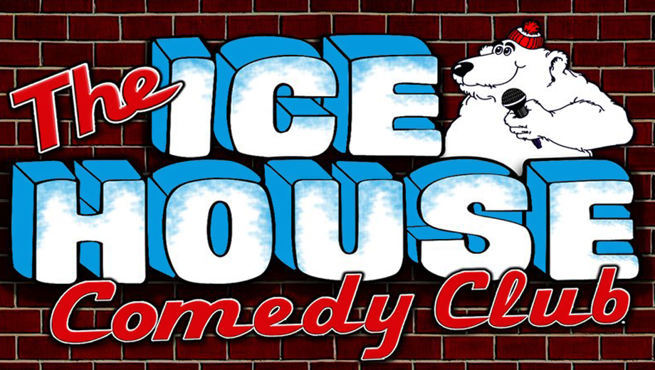 The Ice House Comedy Club: Pasadena's Hot Spot for Stand-Up COMP - $5.00 ($12.5 value)