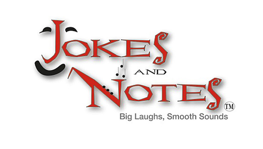 Live Comedy at Jokes & Notes: Headliners, Up-and-Comers COMP - $10.00 ($5 value)