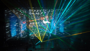 Laserspectacular 120612