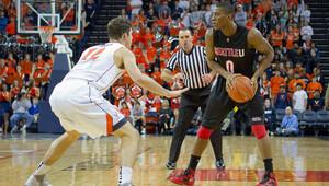 Seattle University Redhawks Men's Basketball