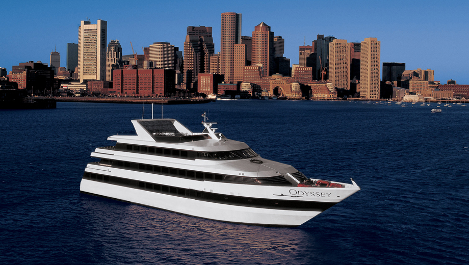 Brunch, Lunch and Dinner Cruises on Boston Harbor $75.38 - $89.53 ($125.63 value)