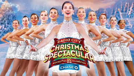 Reviews of Radio City Christmas Spectacular: The Rockettes ...