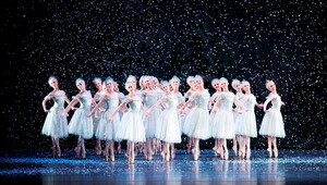 Royal ballet nutcracker 121712