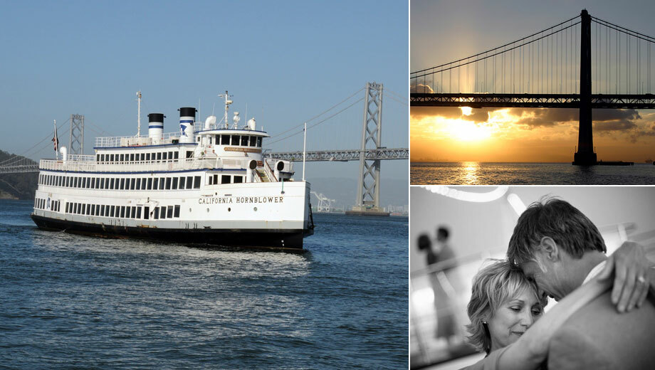 Dinner Cruise on the Bay With Hornblower Cruises $77.96 - $90.36 ($129.96 value)