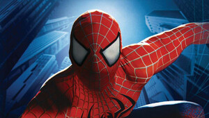 Spiderman 120312