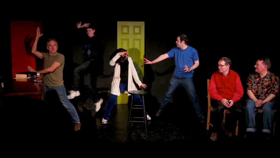 """Sunday Night Improv"": Off-Broadway Comedy Jam"