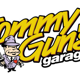 Tommy Gun's Garage Dinner Theater