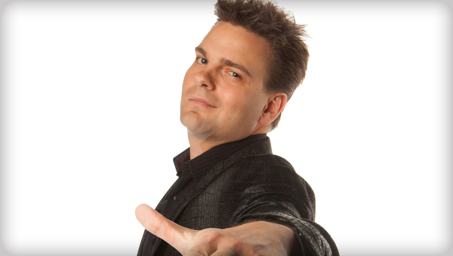 Outrageous Fun With Hypnotist Kevin Lepine at Hooters Casino $19.98 - $24.98 ($39.95 value)