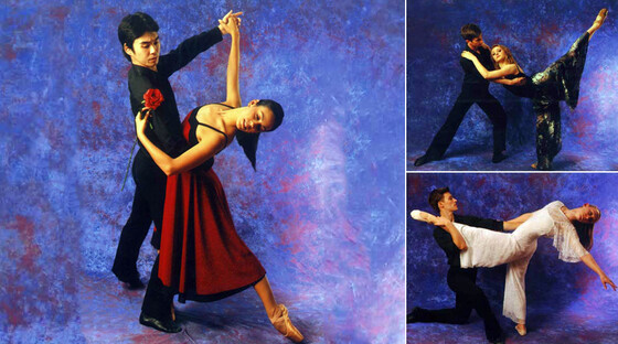 Wingrove dance 121012