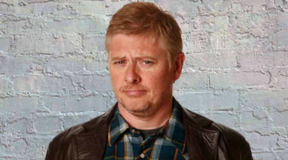 Dave foley new