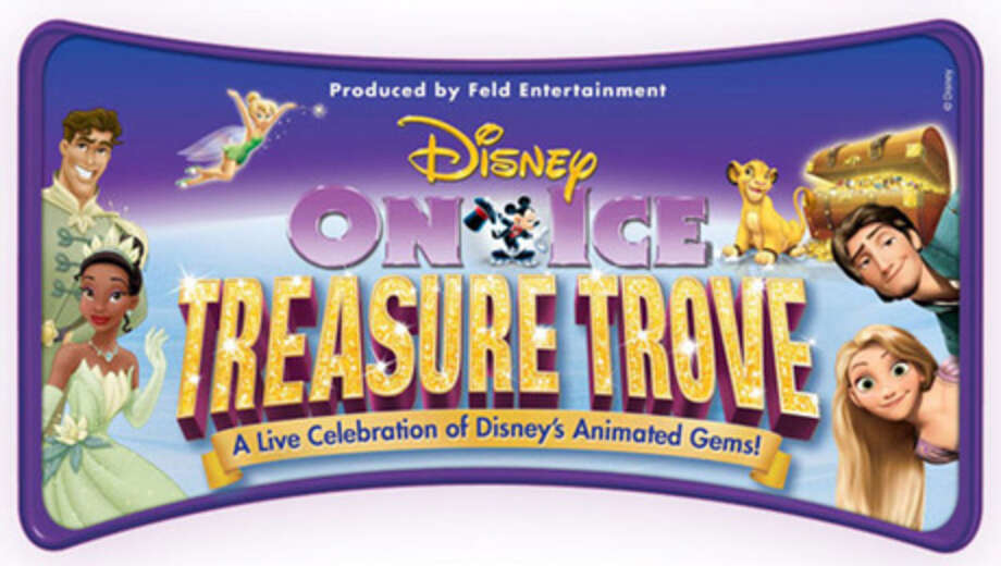 Disneytreasuretrove