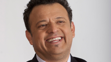 Paul Rodriguez: Latin Comedy Legend at Tommy T's $10.00 ($20 value)