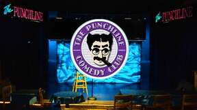 The Punchline Comedy Club Atlanta Tickets Schedule Seating - Punchliner comedy club