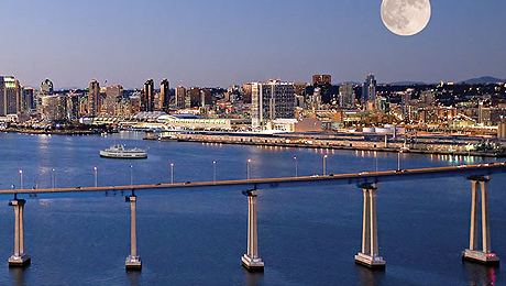 Hornblower's Two-Hour Harbor Cruise of San Diego Bay $14.00 ($28 value)
