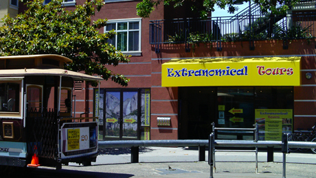 Extranomical's Guided Walking Tour of Fisherman's Wharf $20.00 ($55 value)