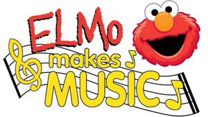 Elmo makes music2