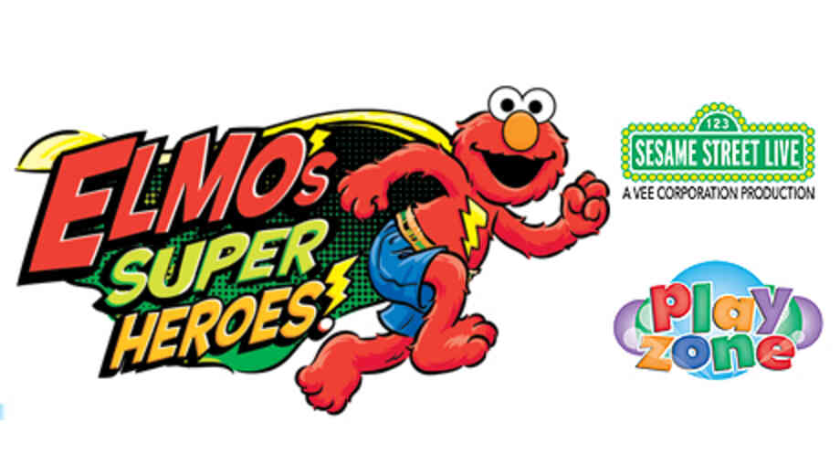 Elmos-super-hero