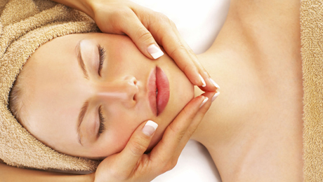 Facial and Body Therapies From Caramella Skin Couture $50.00 - $105.00 ($100 value)