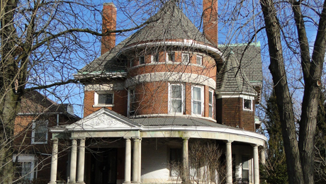 Discover the Historic Mansions of Kenwood on a Unique Walking Tour $15.00 ($30 value)