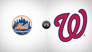 Mlb mets nationals