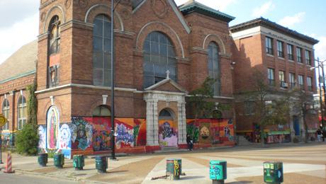 Discover Chicago's Pilsen Neighborhood With Joyce Walks Chicago $15.00 ($30 value)