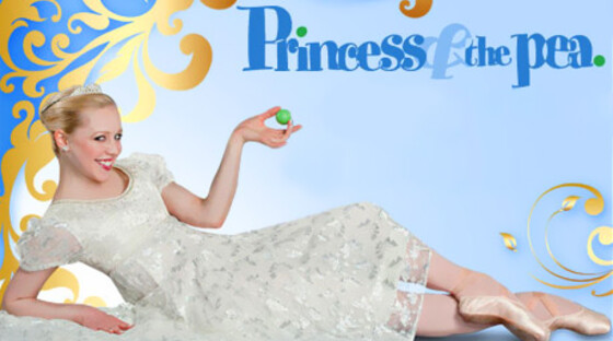 Princess pea 042212