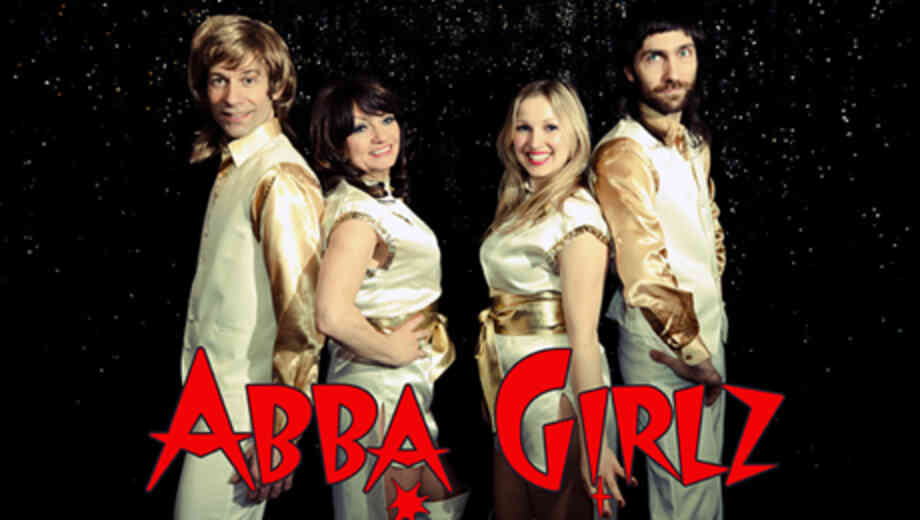 Abba-girls